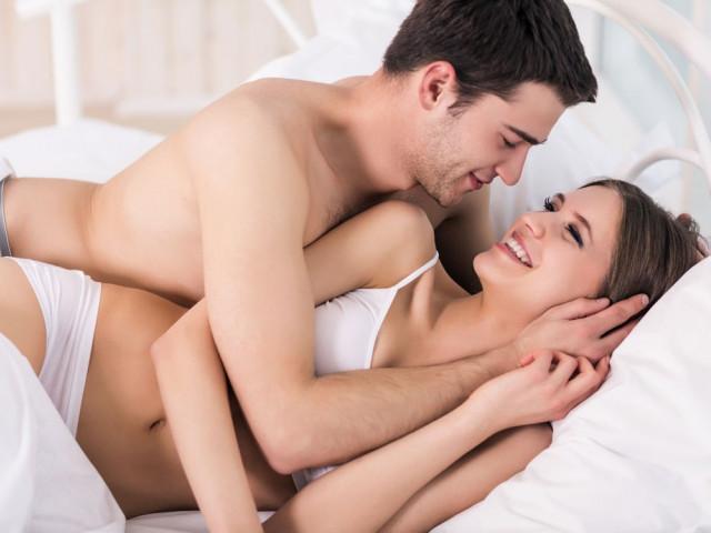 Ползи от редовния секс