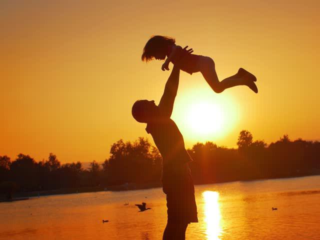 Жените подсъзнателно проектират образа на бащата върху мъжете