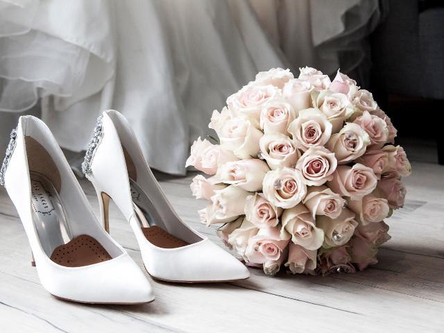Сватбени гафове