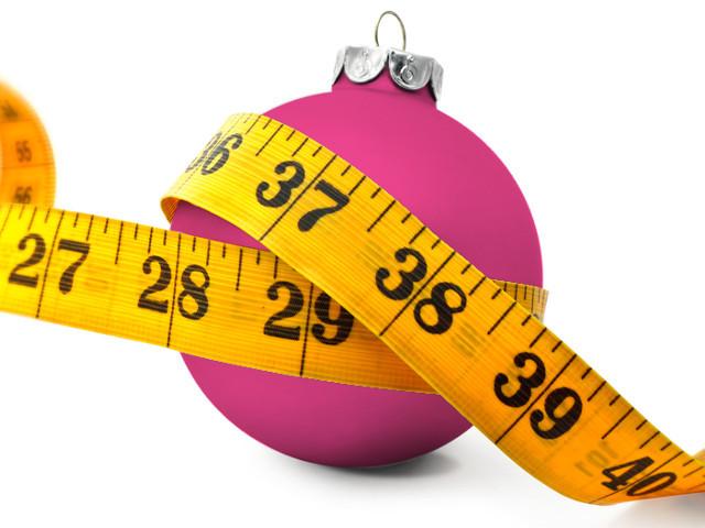 Качване на килограми през празниците