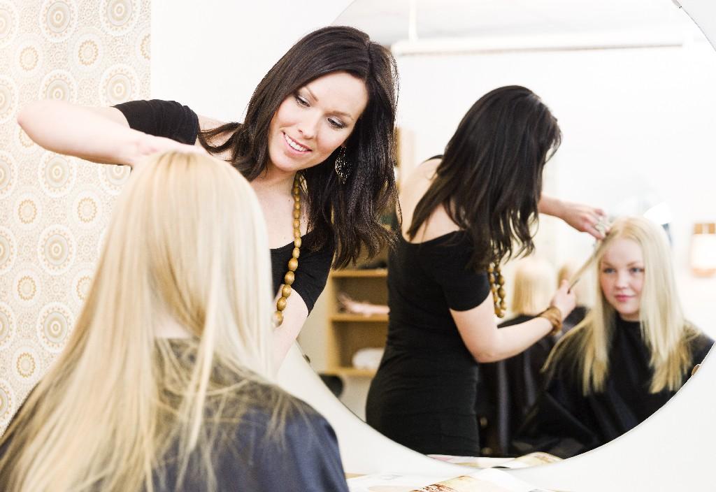 Как да говорим с фризьора си