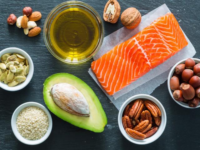 Кетонна (аткинс) диета. Меню, рецепти, разрешени храни, мнения