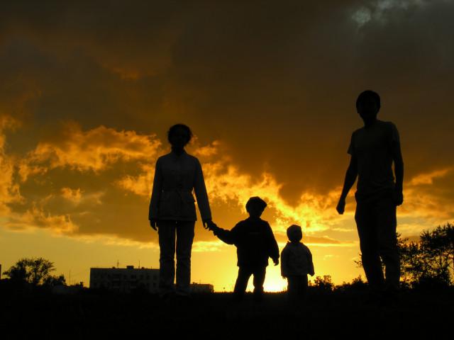 Защо жената е по-важна от децата