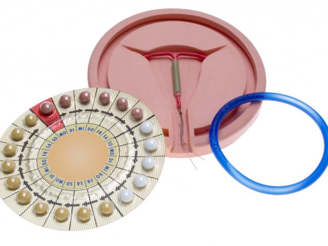 Избор на контрацептиви и противозачатъчни