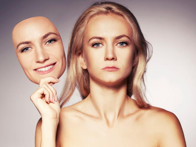Женските лъжи и самозаблуди