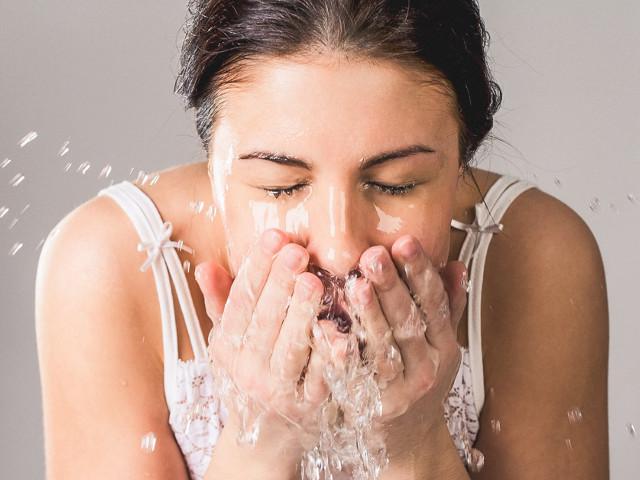 Съвети за миене на лице