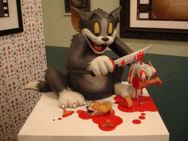 Вреда за децата от анимационни филми