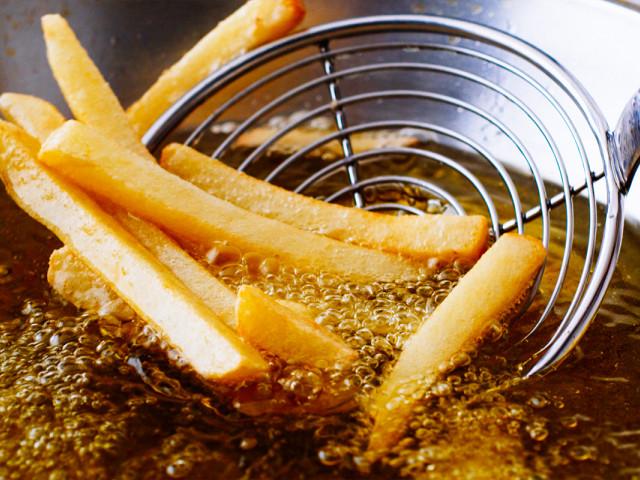 Вредни начини на приготвяне на храна