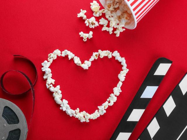 Филми за Свети Валентин